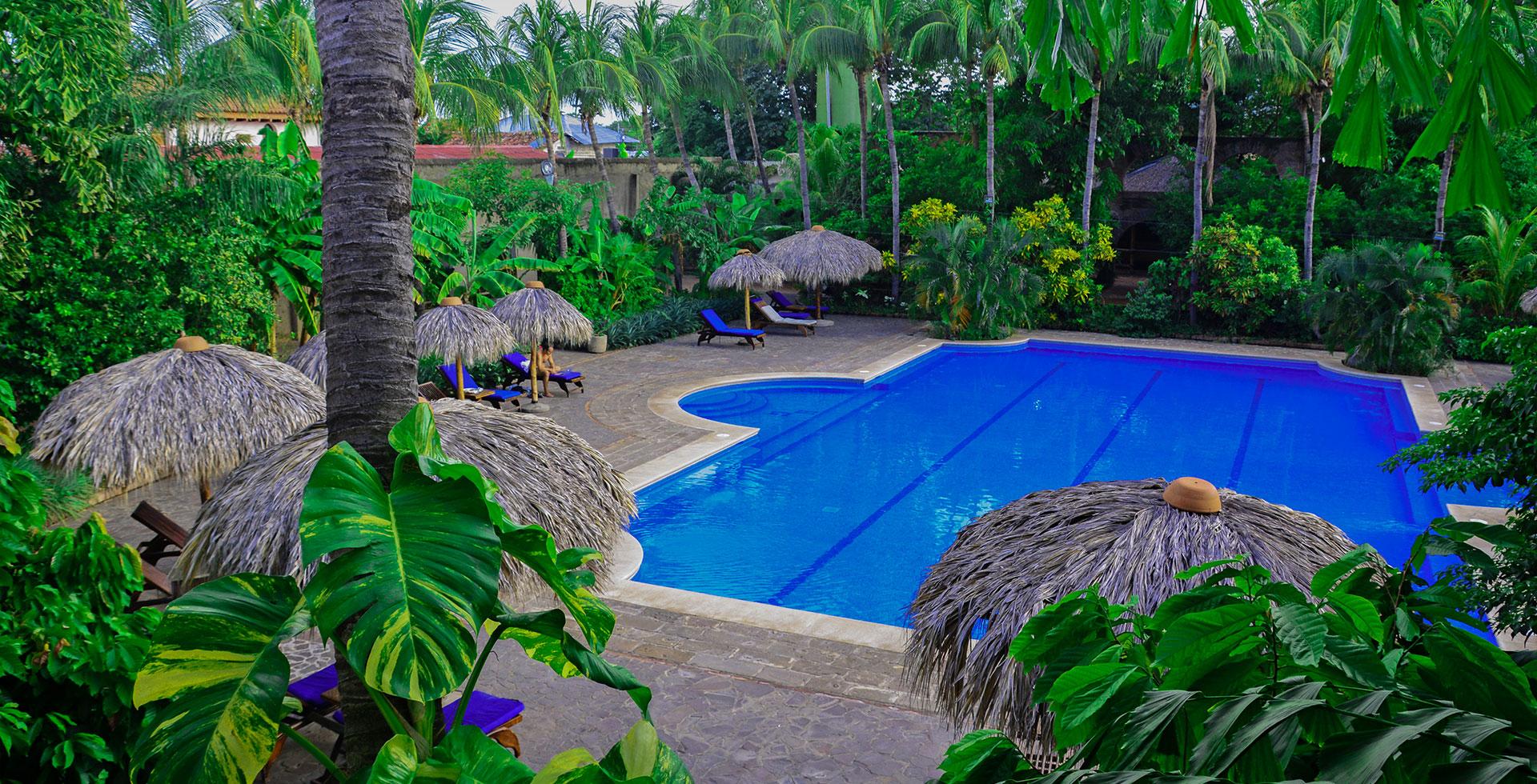 Inicio hotel granada nicaragua for Hotel granada piscina